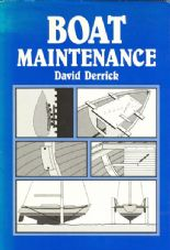 Boat Maintenance David Derrick